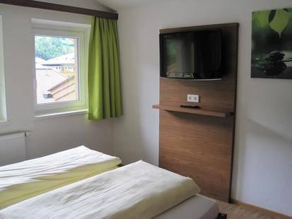 Appartementhaus Edvi