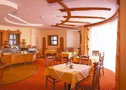 Garni Daniel Hotel
