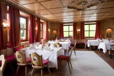Goldener Berg Hotel