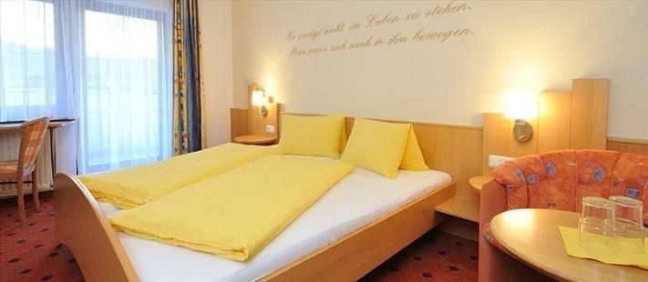 Garni Lamtana Hotel