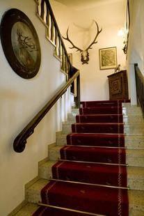 Haldenhof Hotel