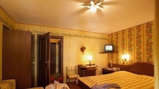 Montana Deluxe Hotel & Chalet