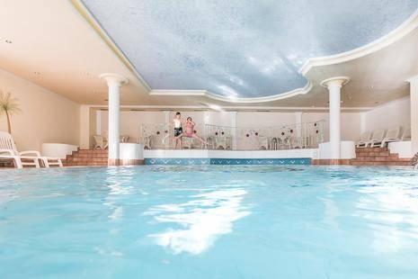 Bergjuwel Hotel