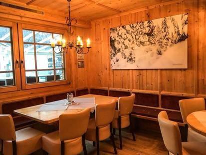 Edelweiss Gasthof Restaurant