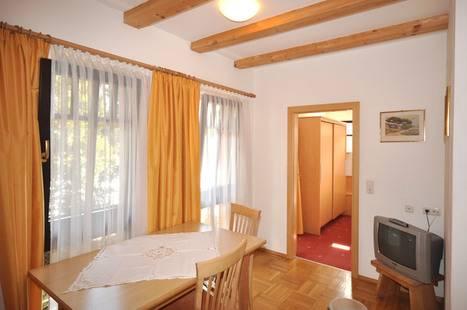 Geisler Apartments