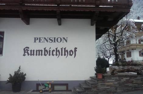 Pension Kumbichlhof