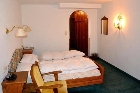 Rendlhof Hotel