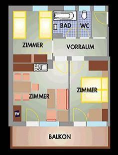 Koenig Aparthotel