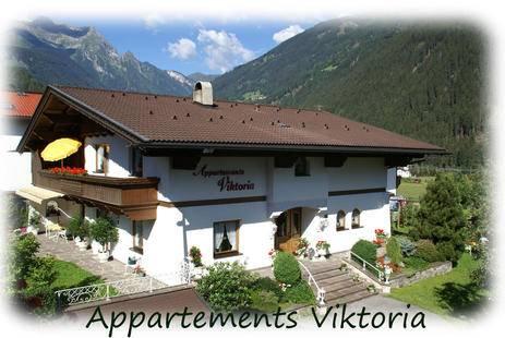 Kroell Apartments