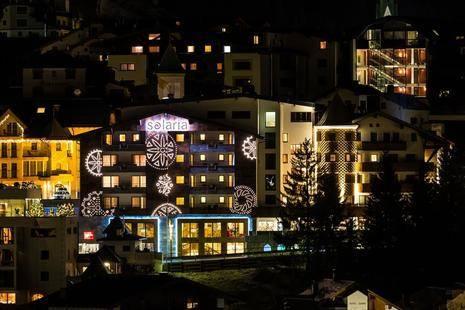 Solaria Hotel