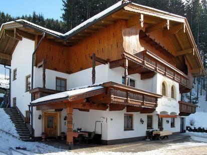 Heim Landhaus