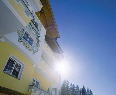 Waldschloessl Hotel