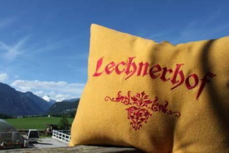 Lechnerhof Appartements