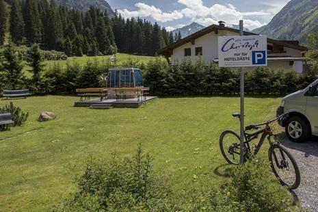 Christoph Aktiv Sporthotel