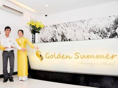 Golden Summer Hotel
