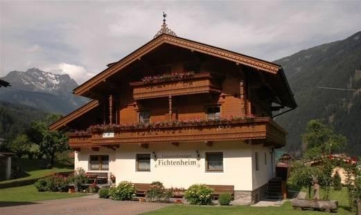 Fichtenheim