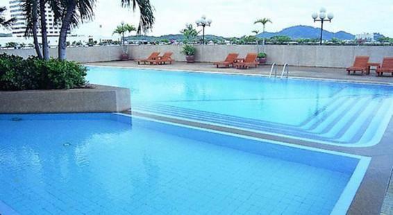 Metropole Hotel Phuket