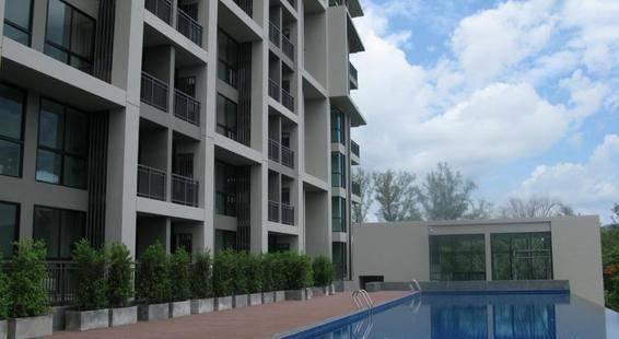 Sugar Palm Residence