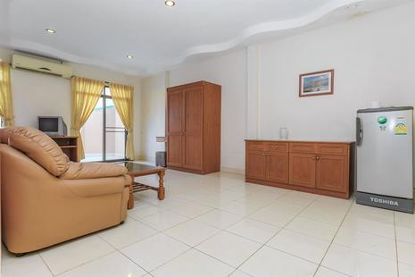 Mp Residence