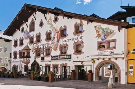 Goldener Greif Hotel