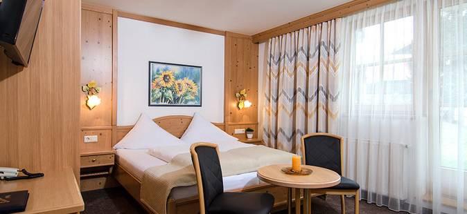 Subretta Hotel