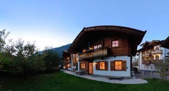 Alpenresort Thanner (Ex. Thanner Landhaus)
