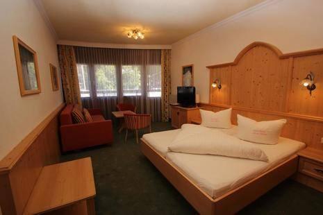 Monte Bianco Hotel