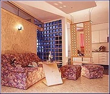 Bel Ami Appartements