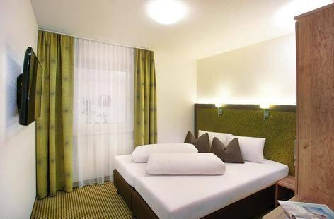 Chasa Sulai Hotel
