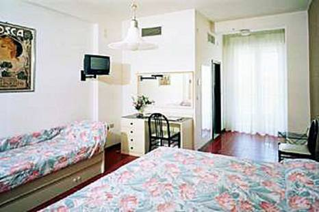 New Zanarini Hotel