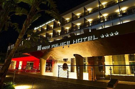 Main Palace Hotel