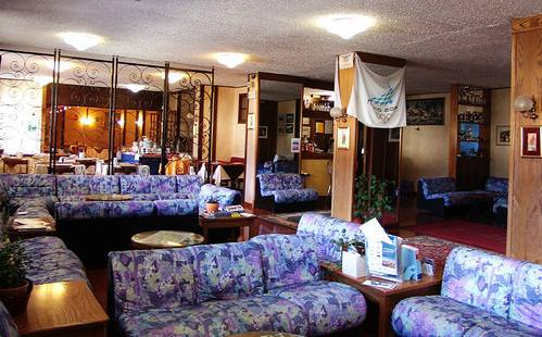 Olimpic Sestriere Hotel