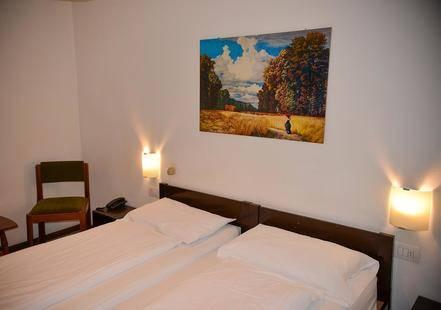 Regina Delle Dolomiti Hotel