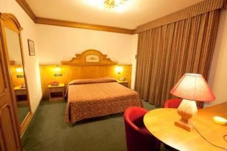 Vallee Blanche Hotel