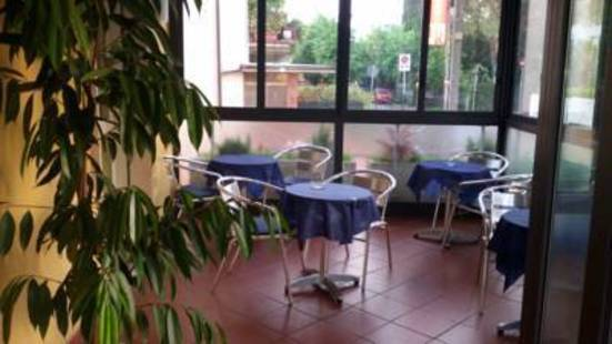 Rubens Montecatini Hotel