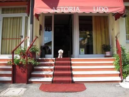 Astoria Lido Hotel
