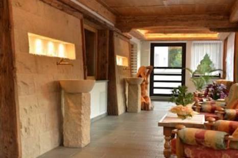 Terme Antico Bagno Hotel