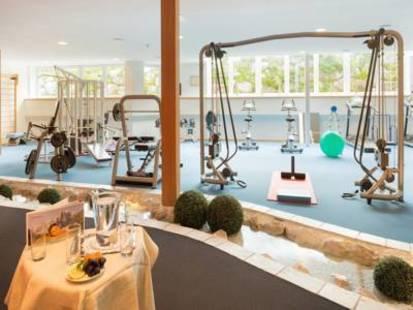 Sport & Kurhotel Bad Moos