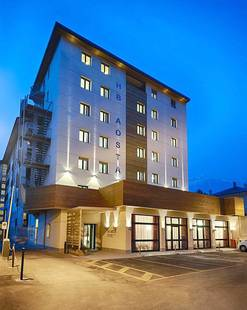Hb Hotel