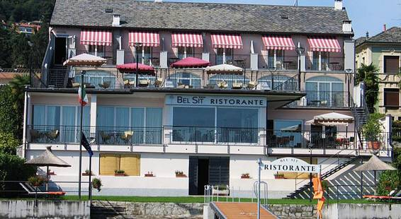 Bel Sit Hotel