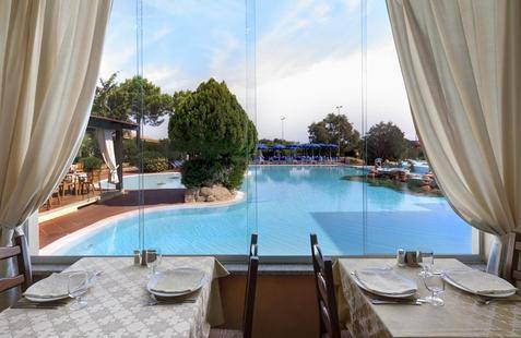 Colonna Du Golf Hotel