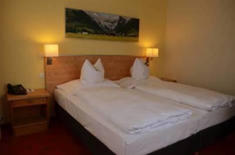 Sonnwendhof Hotel