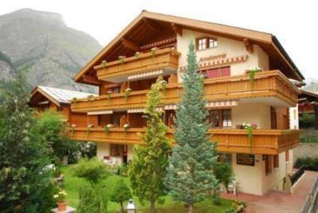 Haus Andorra