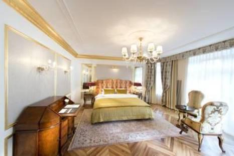 Fluela Rixos Hotel