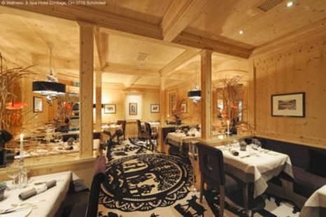 Ermitage Golf Wellness & Spa Hotel