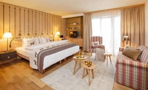Piz Buin Hotel