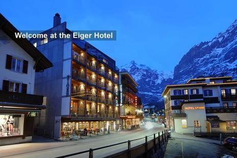 Eiger Hotel