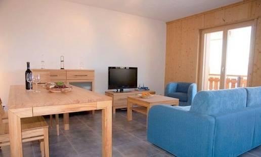 Veyzonnaz Apartments