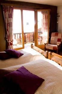 Les Chamois Hotel