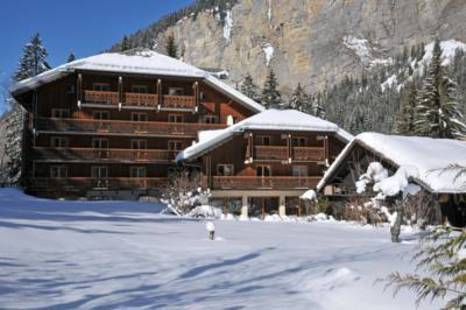 Lans Hotel